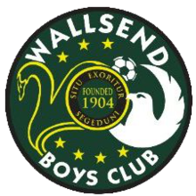 Wallsend Boys Club Group Poem